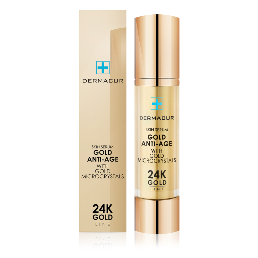 Anti-Age Dermacur Gold
