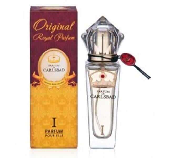 Smaržas Parfume de Carlsbad I